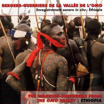 Bergers-Guerriers De La Vallee De L by Ethiopie