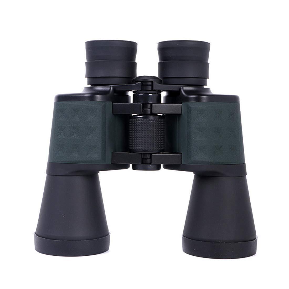 LINDANIG Fernglas HD Low Light Level Nachtsicht Zoom Erwachsene Kinderhandteleskop für den Einsatz im Freien Grün