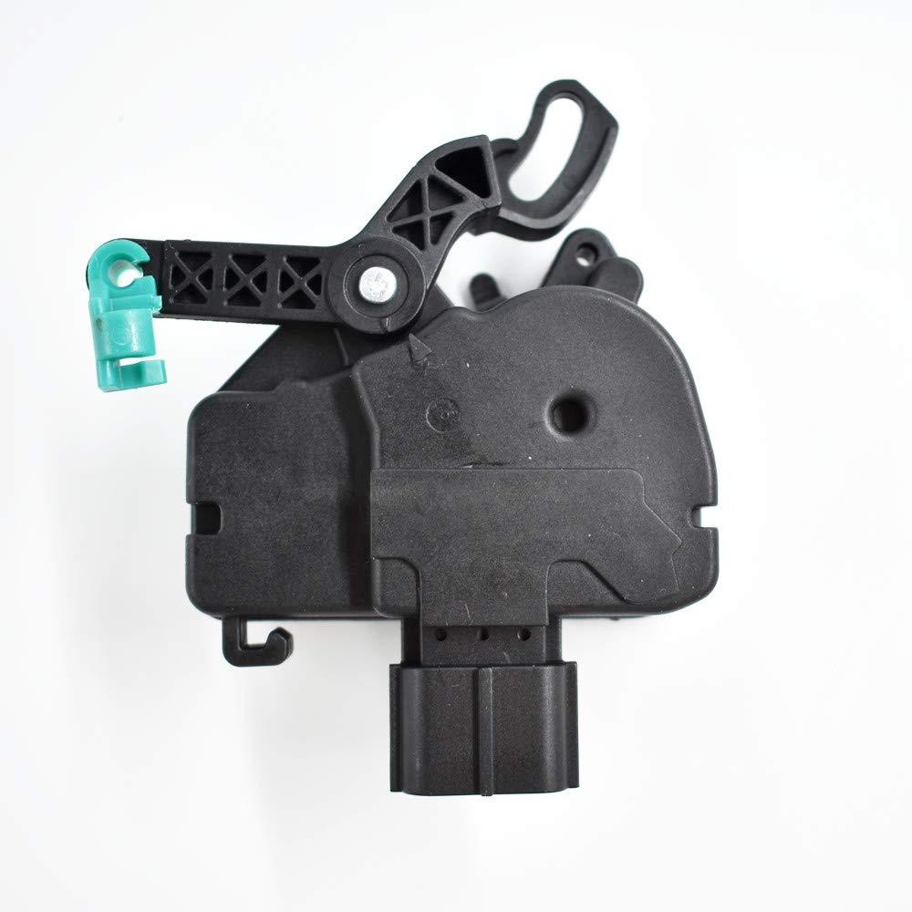 Rear Side Sliding Door Slider Power Lock Actuator for Dodge Chrysler Mini Van