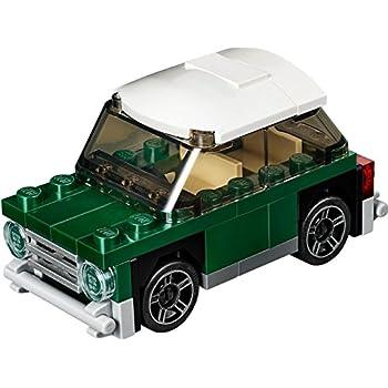 lego volkswagen beetle toys games. Black Bedroom Furniture Sets. Home Design Ideas