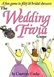 Wedding Trivia : A Fun Game to Play at Bridal Showers