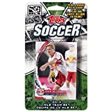 MLS New York Red Bulls 2014 Topps MLS Trading Card Set, Multi Colored, Small