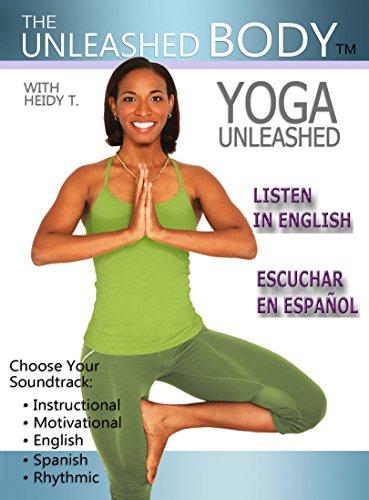 Unleashed Body Yoga product image