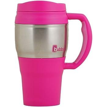 Amazon Com Bubba 20 Oz Travel Mug Pink Pink Coffee