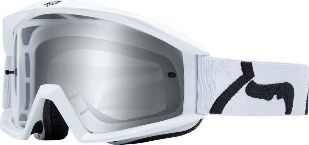 Fox Racing 2019 Main Goggles - Race (UNISEX)