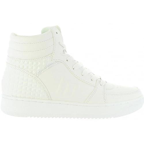 Botines de Mujer MTNG 69908 C19667 Action Blanco: Amazon.es: Zapatos y complementos