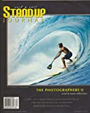 img - for Surf & Sail Standup Journal: The Photographers II: Peahi Til Dusk; Laird Hamilton Life Saving Rescue; the David Pu'u Gallery (Vol. 16, No. 3) book / textbook / text book