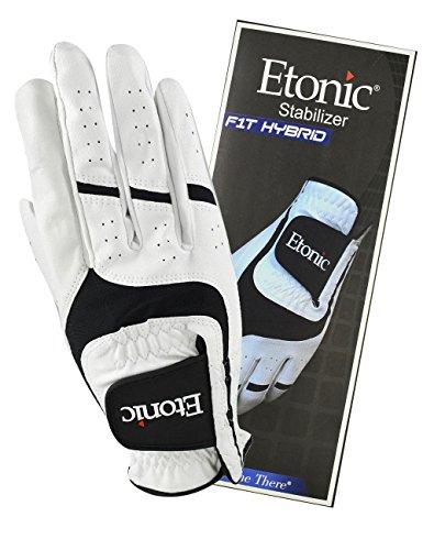 Etonic Stabilizer F1T Hybrid Mrh Gloves, XX Large, ()