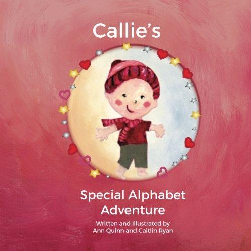 Callie's Special Alphabet Adventure pdf