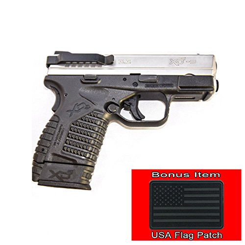 Clipdraw Mount for Springfield XDS w/ Bonus EXO's Velcro ...