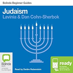 Judaism: Bolinda Beginner Guides