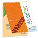 img - for Clinical Trials Administration Toolkit book / textbook / text book