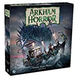 Arkham Horror: Under Dark Waves Exp