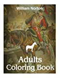 Adults Coloring Book: stress relieve designs for adults (Volume 1)