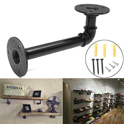 wall bracket shelves - 5