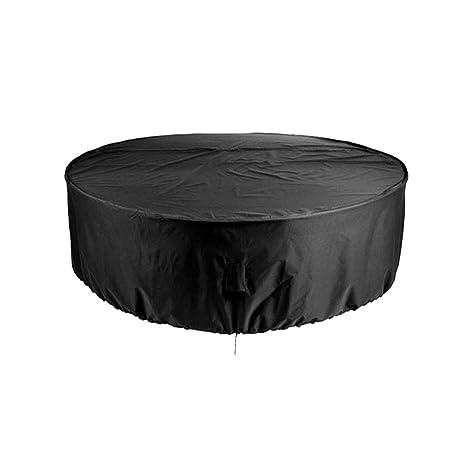 STTC Funda For Muebles De Jardín Protección Impermeable, Funda ...
