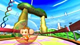 Super Monkey Ball: Banana Splitz (PS Vita) UK import version