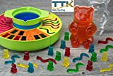 Candy Nation Gummy Candy Maker By TableTop King