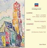 Albeniz: Iberia / Ravel: Rapsodie Espagnole