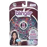 Blinger 5 Piece Refill Set - 75 Gems to Make Life Glamorous - for Hair, Fashion, Anything! (Jewel)