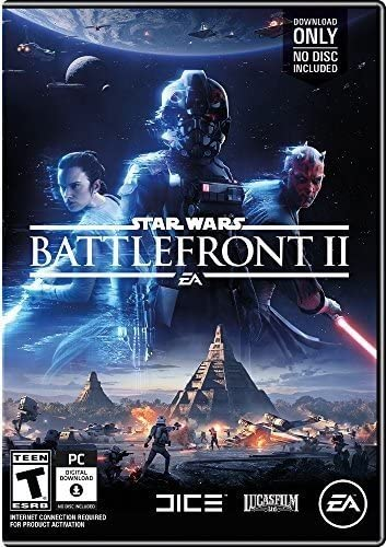 Star Wars Battlefront Ii   Pc by Electronic Arts