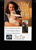Out of Harm's Way, Terri Crisp and Samantha Glen, 0671522779
