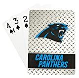 NFL Carolina Panthers Playing Cards