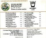 Bouzignac: Sacred Motets & Scenes / Motets et Scenes Sacrees (Musique Spirituelle a l'epoque de Louis XIII)