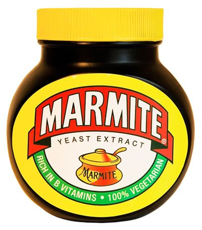 Marmite Original Original Marmite Yeast Extract Imported From The UK England The Very Best British Marmite by Unilever