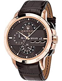 MASERATI INGEGNO Men's watches R8871619001