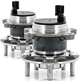 2x HA590451 Wheel Hub Assembly Replacement New Pair