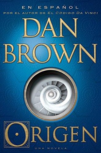 Book cover from Origen (En espanol) (Spanish Edition) by Dan Brown
