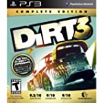 Dirt 3 [Complete Edition] - PlayStati...