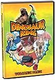 Dinosaur King: Volcanic Panic [Import]