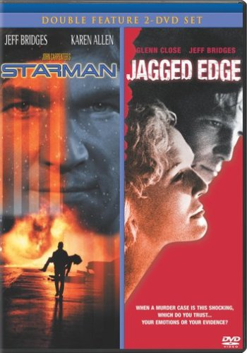 Starman / Jagged Edge (Two-Pack)