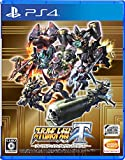 PS4 Super Robot Taisen War T Premium Animation Song & Sound Edition