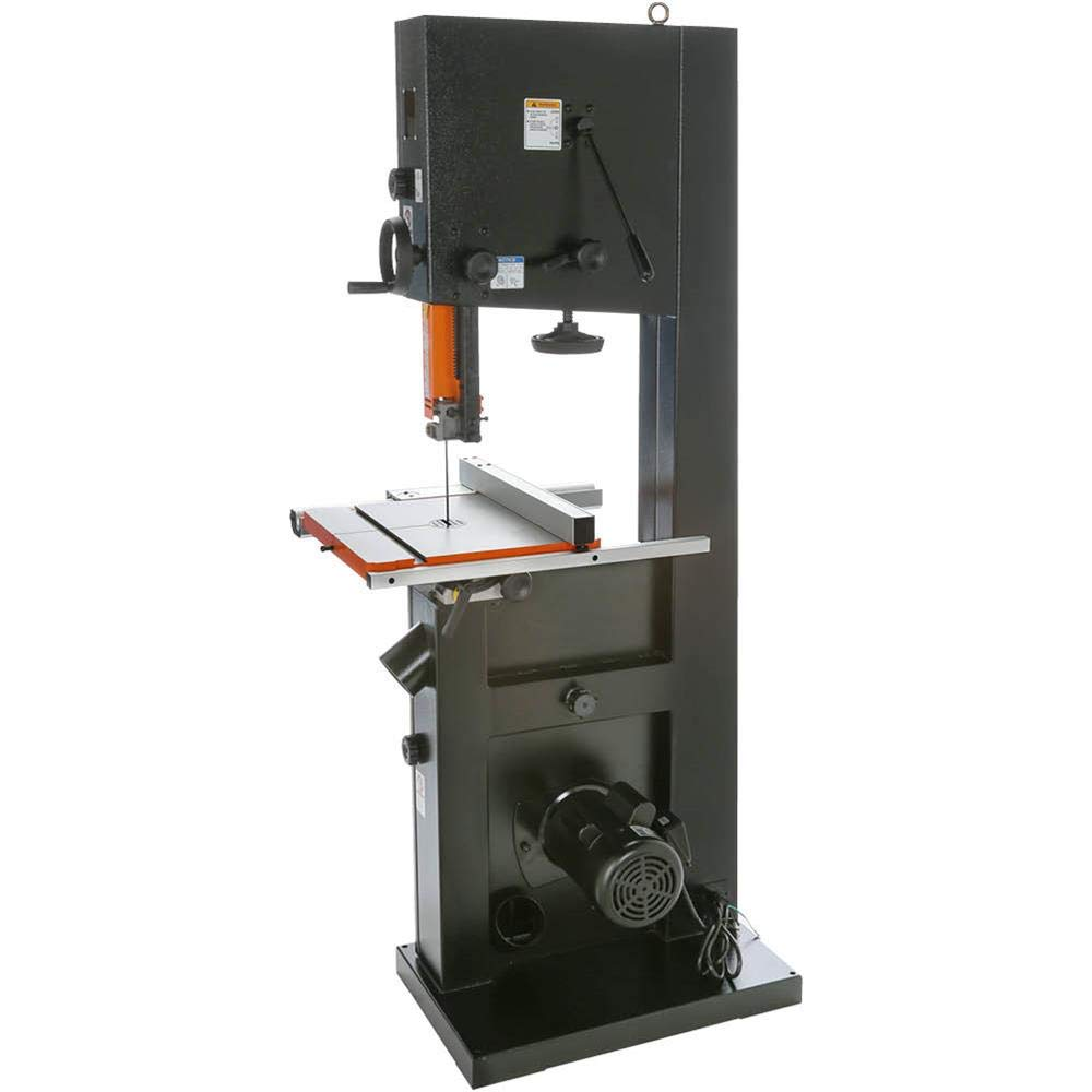 Grizzly G0513ANV 2 HP Bandsaw Anniversary Edition, 17-Inch by Grizzly (Image #1)
