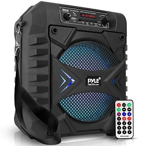 Portable Bluetooth PA Speaker System - 300W