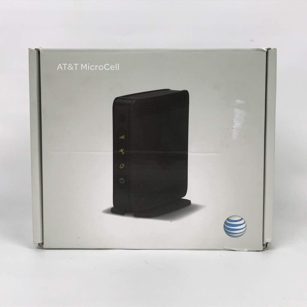 Cisco AT&T Microcell Wireless Cell Signal Booster Tower Antenna by Cisco
