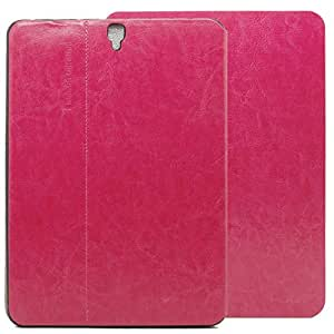ICase Itell Series Anti Slip Structure Case Cover for Samsung Galaxy Tab S3 T820/T825, 9.7 Inch - Pink