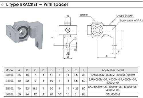 pneumaticplus sau4060 m-n04dg-mep cuatro etapa sistema de secado de aire - 10 Micron - Filtro de partículas/Regulador de aire, aceite de 0,3 Micron Mist ...