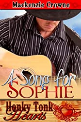 A Song for Sophie (Honky Tonk Hearts)