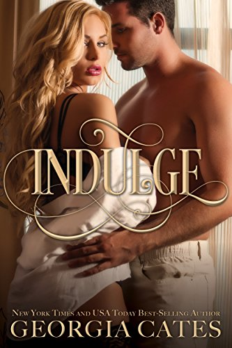 Indulge by [Cates, Georgia]