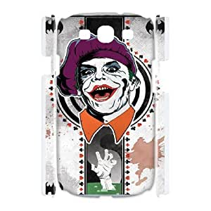 Generic Case Joker For Samsung Galaxy S3 I9300 G7Y6667741