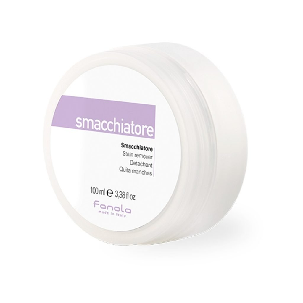 Fanola Crema QUITAMANCHAS 100 ML - Smacchiatore - Elimina manchas cutis - PROFESIONAL: Amazon.es: Belleza