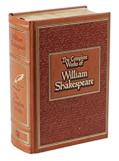 The Complete Works of William Shakespeare (162686098X)   Amazon Products