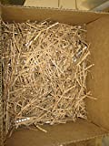 TERRA-SHRED - Cardboard Packaging and Shipping Cushion Filler Material (5lb)