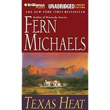 Texas Heat(Cass)Libr(Unabr.)