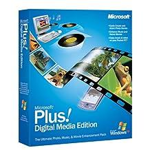 Microsoft Plus! Digital Media Edition