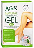 Nad's Gel Kit with Moisture+ Body Balm 6 oz (Pack of 7)
